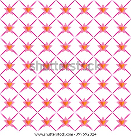 Seamless heart pattern ,heart background  #399692824