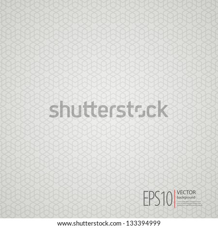 Seamless Islamic background