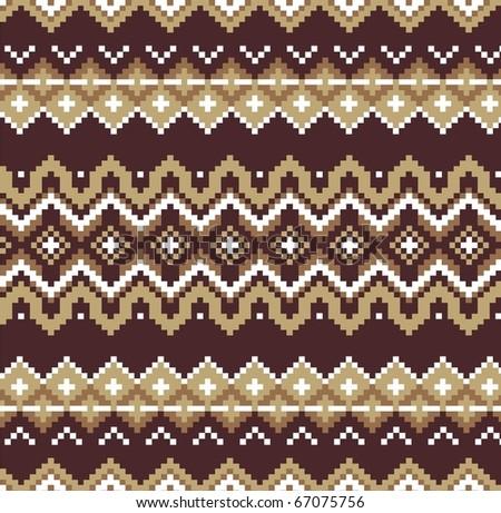 Free Intarsia Knitting Charts, Free Skull Knitting Pattern
