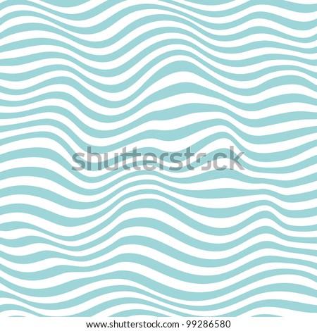 seamless light blue striped