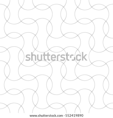 seamless linear pattern with