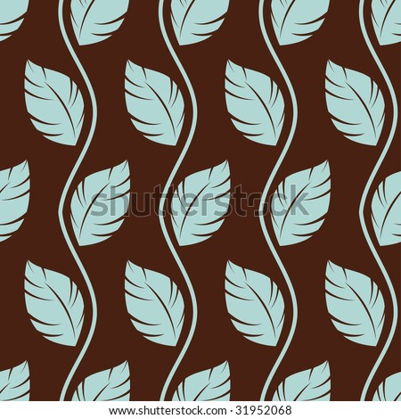 Modern Wallpaper on Stock Vector   Seamless Modern Wallpaper  Vector Illustration
