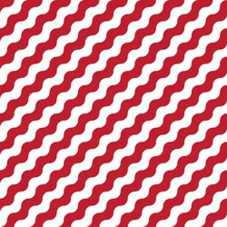 seamless parallel weaving stripes pattern