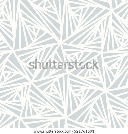 seamless pattern abstract line