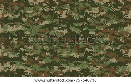 stock-vector-seamless-pattern-abstract-military-or-hunting-camouflage-background-brown-green-color-vector