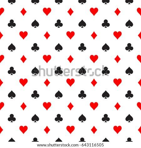 seamless pattern background of