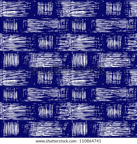 Seamless pattern. Doodle style