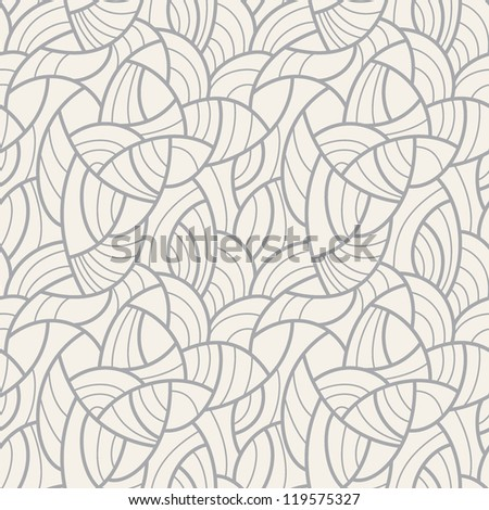 Seamless pattern. Endless stylish texture. Repeating background