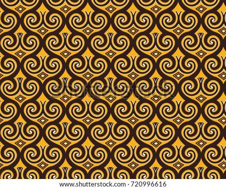 Abstract Batik Pattern Free Photoshop Patterns At Brusheezy Best Batik Pattern