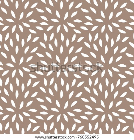 seamless pattern in