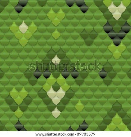 seamless pattern look like