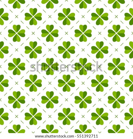 seamless pattern made from