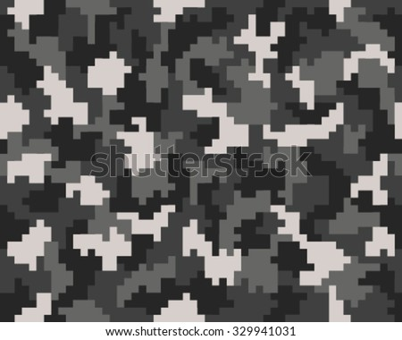 grey and black digital camouflage vector background download free rh vecteezy com red digital camo vector urban digital camo vector