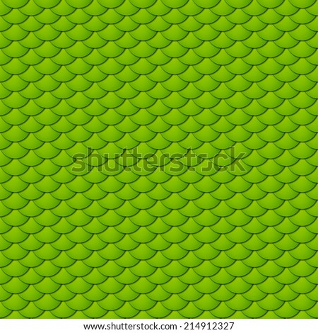 seamless pattern of small