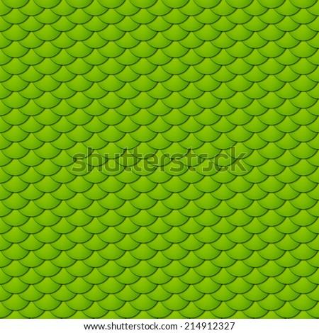 seamless pattern of small