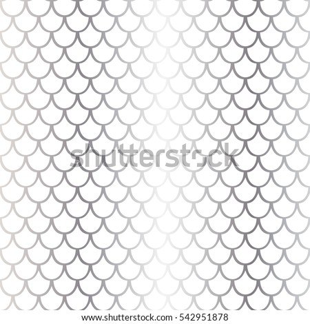 seamless pattern scales