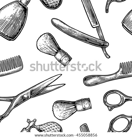 seamless pattern set tool for...