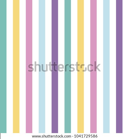 seamless pattern stripe