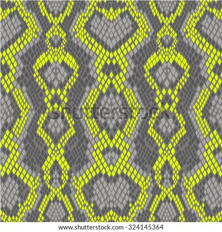 seamless pattern structure