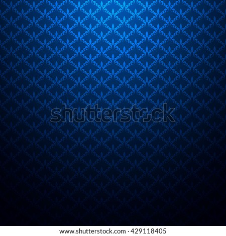 seamless pattern texture thai