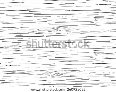 Seamless pattern textures wood cracks.