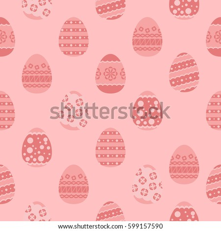 seamless pattern vector  vector