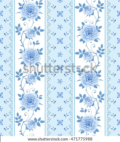 seamless pattern with climbing