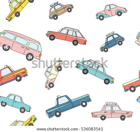 free car pattern vector download free vector art stock graphics