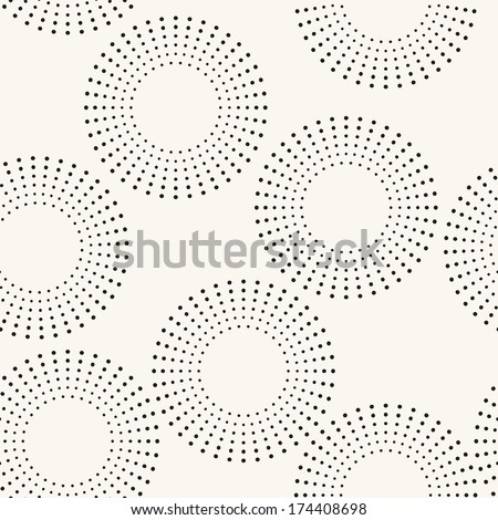 stock-vector-seamless-pattern-with-dotted-circles-vector-repeating-texture-stylish-background