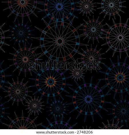 black background patterns. design, lack background,