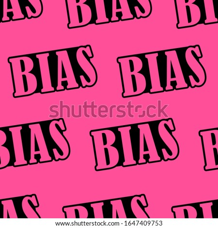 seamless pattern with k pop