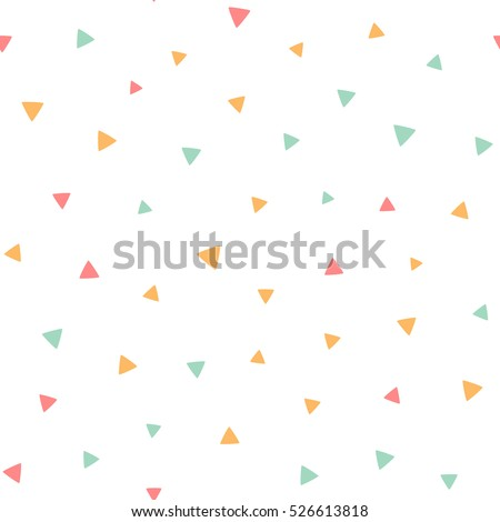 stock-vector-seamless-pattern-with-small-colorful-triangles-on-a-white-background-vector-repeating-texture