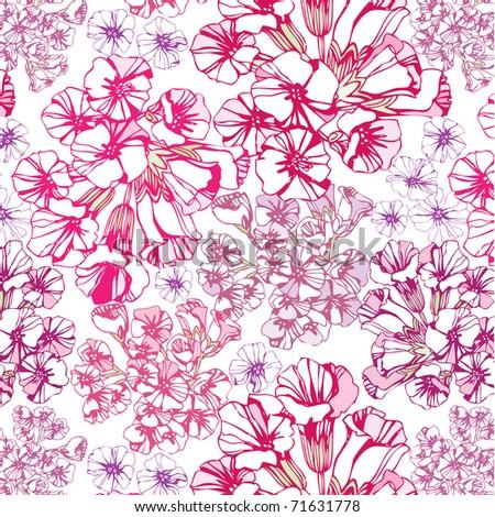 Pretty pink patterns - photo#9