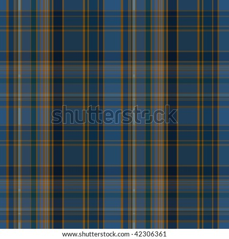 seamless plaid dark vector