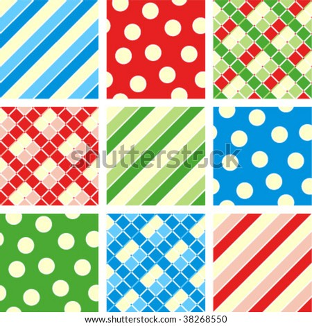 dixons wallpaper. polka dot wallpaper.