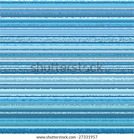 Seamless retro strips in blue colours, see other strips in my portfolio