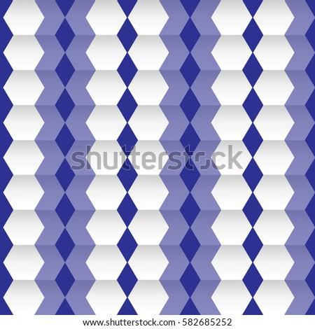 seamless retro violet vector