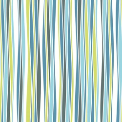 Seamless ripple pattern. Repeating vector texture in nuance colors. Cheerful background