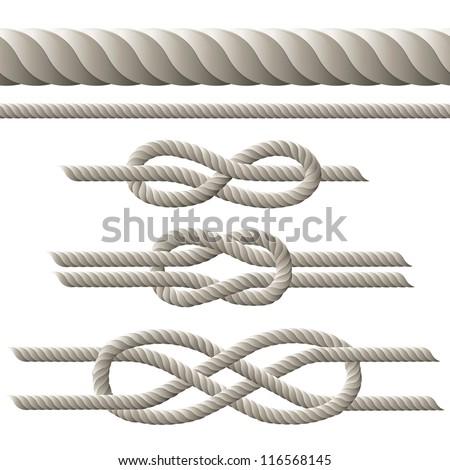 Knots On Pinterest