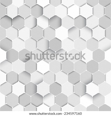 stock vector seamless science vector seamless pattern technology vector background seamless tech vector 234597160 - Каталог — Фотообои «3D Текстуры»