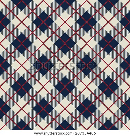 Striped Checked Pattern Vector 40Freevectors Delectable Check Pattern