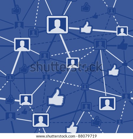 Seamless Social Network