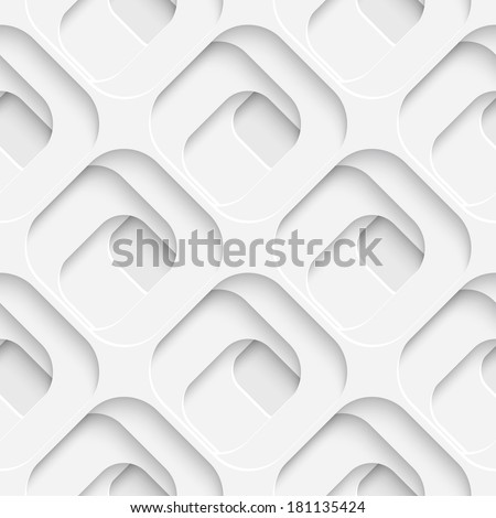 stock vector seamless square pattern 181135424 - Каталог — Фотообои «3D Текстуры»