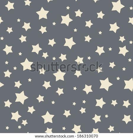 stock-vector-seamless-stars-pattern