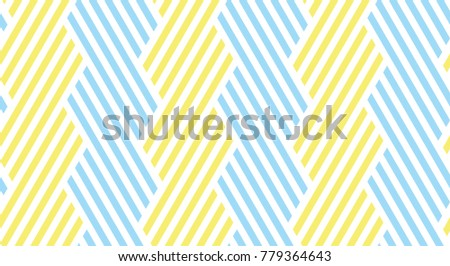 seamless striped pattern the