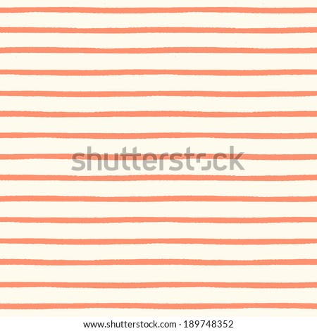 seamless striped pattern with