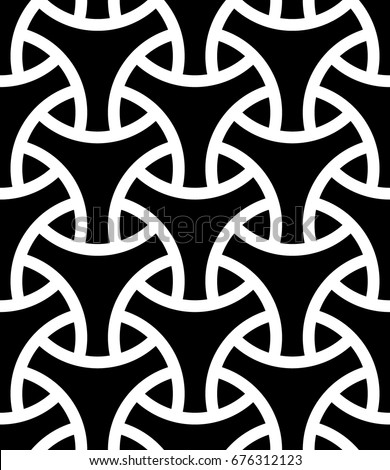 seamless surface pattern design