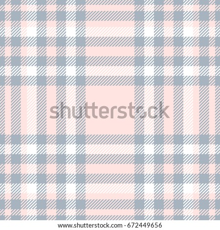 seamless tartan plaid pattern
