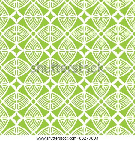 Seamless tile printing