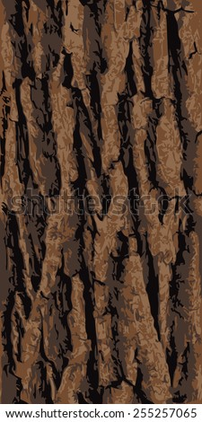 seamless tree bark texture